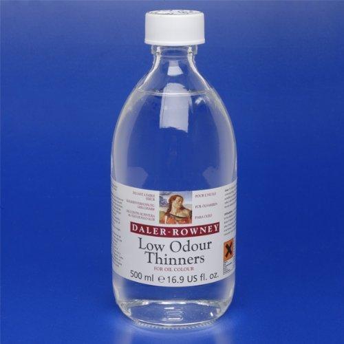 low-odour-thinner-daler-rowney-500ml-bottle