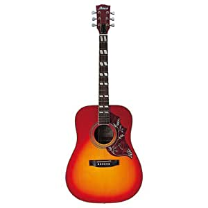 Maison メイソン アコースティックギター ハミングバードタイプ H-22/CS