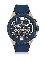 Sergio Tacchini Reloj de cuarzo Man Azul 46 mm
