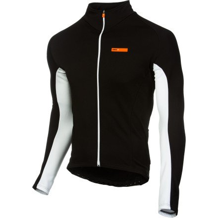Image of DeMarchi Contour Jersey - Long-Sleeve - Men's (B009DA9AHM)