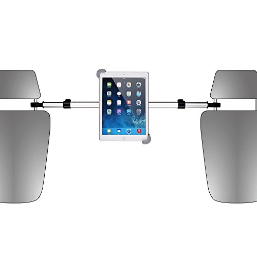 Lufei New Edition Ipad Headrest Mount Car Seat