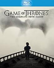 Game of Thrones - Season 5 [Blu-ray]