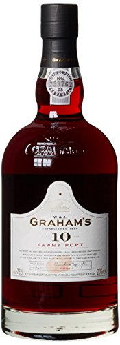 Graham's Tawny Port 10 Years Lieblich (1 x 0.75 l)