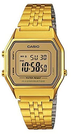 Casio LA680WGA-9D Karóra