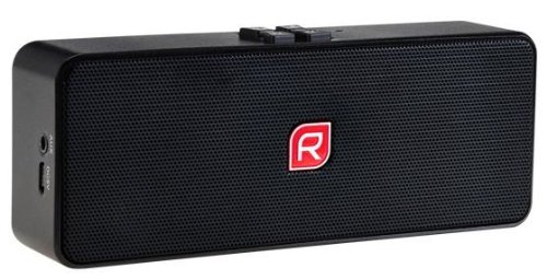 Raikko POCKET Beat 2.0 Bluetooth Stereo mobiler mini aktiv Lautsprecher