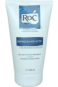 Demaquillage Actif by RoC(R) Foaming Facial Wash 150ml
