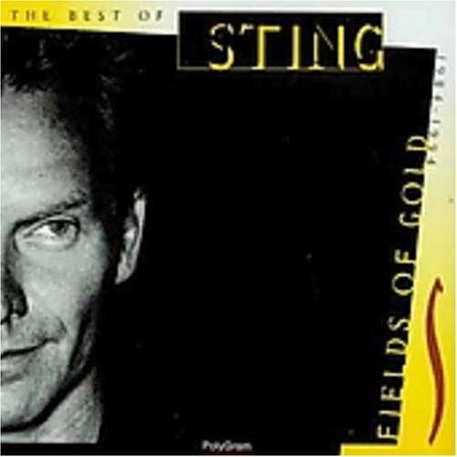 Sting - Desert Rose Lyrics - Zortam Music