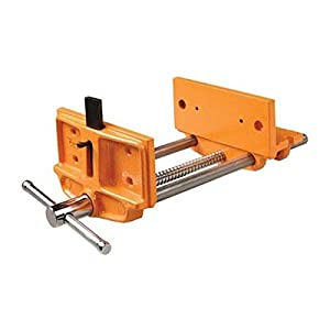 Pony 27091 9-Inch by 7-Inch Medium Duty Woodworker's Vise