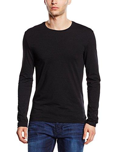Celio Ceuni2, T-Shirt Uomo, Nero, Large