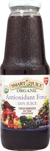 Organic Antioxidant Force 33.80