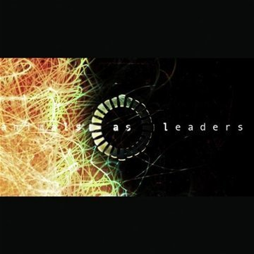 Animals As Leaders by Animals As Leaders (2009) Audio CD