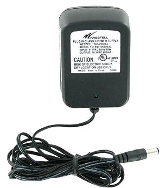 Westell AC Adapter 085-200034 A31109C 10.5VAC 900mA