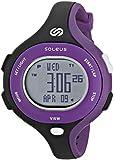 """Soleus Women's SR009047 """"Chicked"""" Sport Watch"""