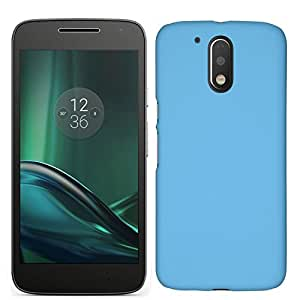 Moto G4 Play Back Cover