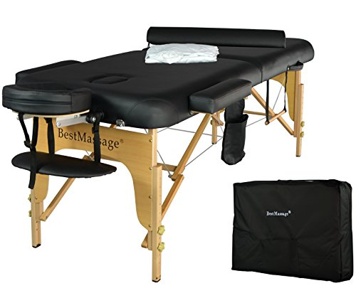 BestMassage Premium All Inclusive Complete Portable