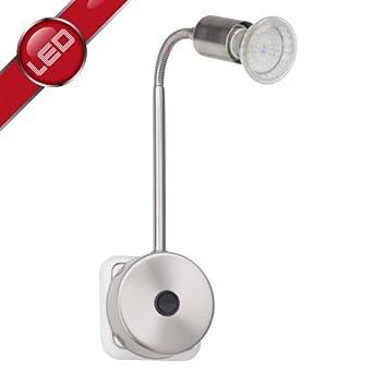 USB Wiederaufladbare Kopflampe Wasserdicht Stirnlampe LED Schwarz/1 pcs