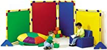 Big Sale Best Cheap Deals Children's Factory Big Screen Rainbow Panel Set