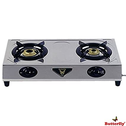 Ace 2 Burner Gas Cooktop