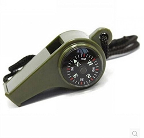 Outdoor Survival Whistle Emergency Whistle / Sport Survival Whistle Emergency Whistle
