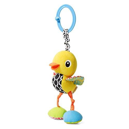 Infantino Jittery Pal Toy - 1