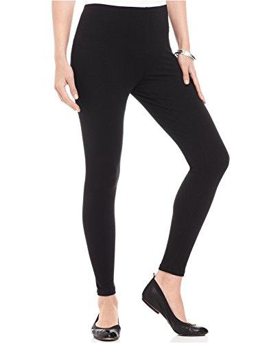 Kamaira-Ankle-Length-Leggings-Black