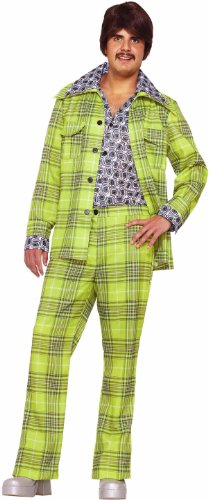 Forum Novelties Inc Men's 70's Leisure Suit Costume