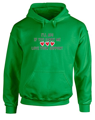 love-your-support-printed-hoodie-irish-green-black-transfer-l