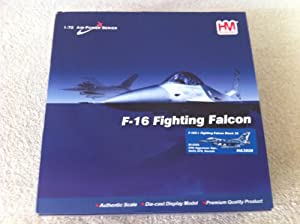 Hobby Master HA3808 F-16C Fighting Falcon Block 32 64th Aggressor Aqn., Nellis A