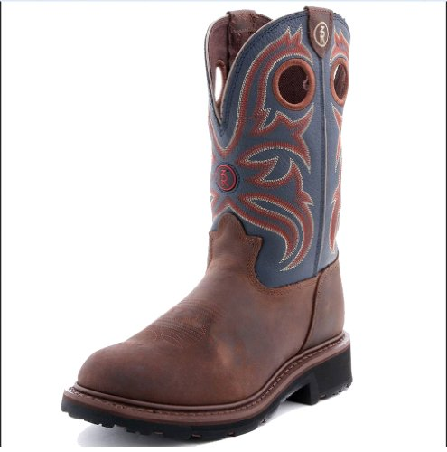 Tony Lama RR3208 Men's 11