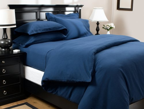 Duvet Cover Flannel front-1035594