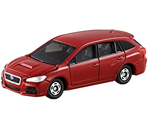 Amazon.com: Tomica No.78 Subaru LEVORG: Toys & Games