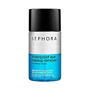 Amazon.com : SEPHORA COLLECTION Waterproof Eye Makeup Remover 1.69 oz