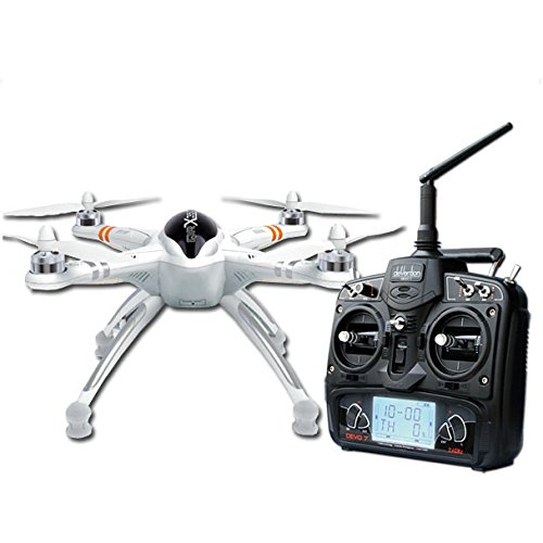 Walkera QR X350 Pro Quadcopter GPS Drone with Devo 7 Transmitter RTF