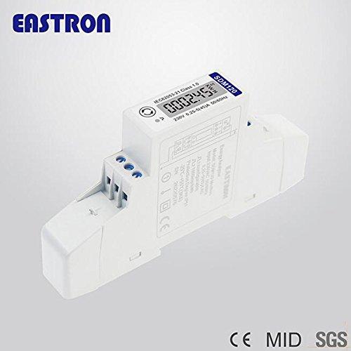 sdm120-modbus-5-45-a-230-v-single-phase-two-wire-din-rail-kwh-watt-hour-power-energy-mesureur-testeu