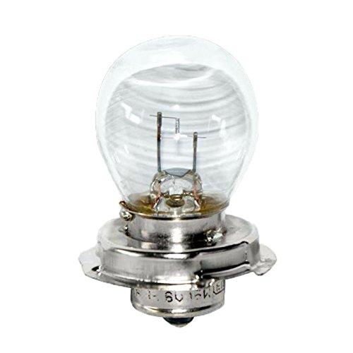 EUFAB 13368 Glühlampe, 6V, 15W, P26S, Karton