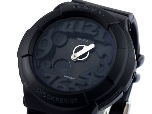 Casio CASIO baby G baby-g watch BGA131-1B [parallel import goods]