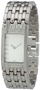 Esprit - ES103212001 - Montre Femme - Quartz Analogique - Bracelet Acier Inoxydable Argent