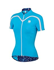 Sportful Charm Lady Jersey Blue 2015