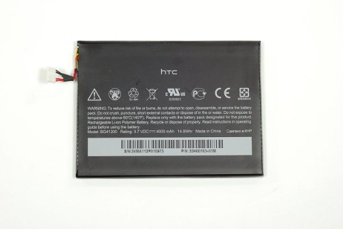 HTC-BG41200-4000mAh-Battery