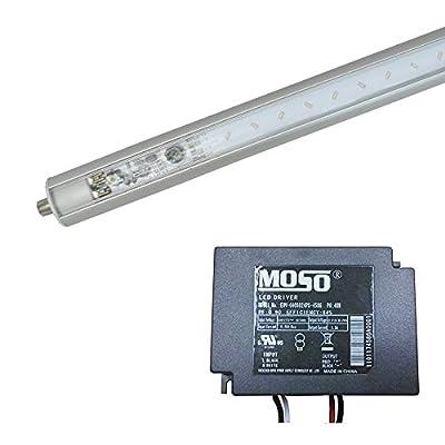 ITC Serius Maximum Lumen Linear LED Light