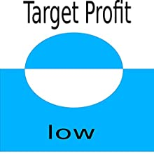 Target Profit Audiobook by  Low Narrated by  Low