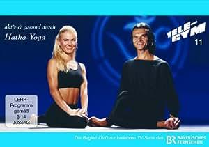 Oskar Hodosi - Tele-Gym 11 - aktiv & gesund durch Hatha-Yoga