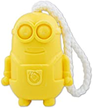 Despicable Me 2 Minions Seife - Soap on a rope - mit Seil zum Aufhängen