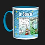 Mug squash