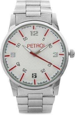 Petrol P5MS01W