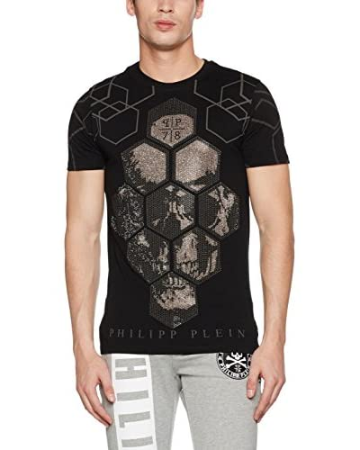 Philipp Plein T-Shirt Manica Corta
