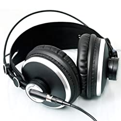 MONITORING HEADPHONE 黒 HP-980