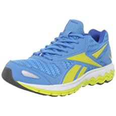 Reebok Women's Reebok Fuel Extreme Running Shoe,California Blue/Sun Rock/Blue,11.5 M US