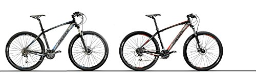 "NUOVO BICI MONTANA ARROW 29"" SRT E290-D ALIVIO 3X8 DISC"
