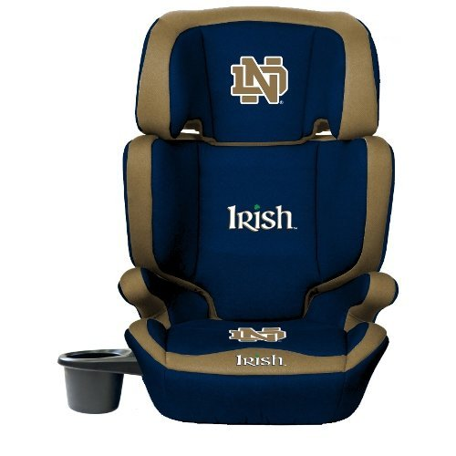 High-Back-Booster-Premium-College-Notre-Dame-Fighting-Irish